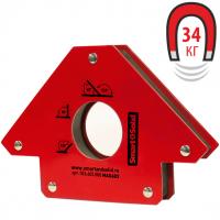 Угольник магнитный ТОРУС Smart&Solid MAG 603