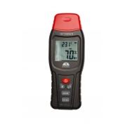 Измеритель влажности и температуры контактный ADA ZHT 70 (2 in 1)