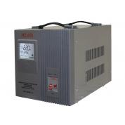 Однофазный цифровой стабилизатор напряжения Ресанта АСН-3000/1-Ц