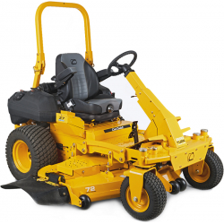 Садовый трактор Cub Cadet Z7 183