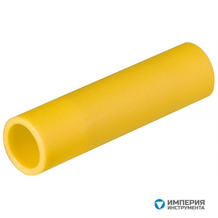 Соединители встык изолированные KNIPEX KN-9799272 (100 шт.)
