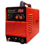 Herz TIG-200 Сварочный инвертор для электродуговой сварки