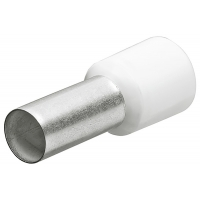 Гильзы контактные с пластмассовыми изоляторами KNIPEX KN-9799330 (200 шт.)