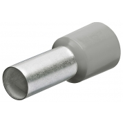 Гильзы контактные с пластмассовыми изоляторами KNIPEX KN-9799331 (200 шт.)
