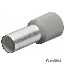 Гильзы контактные с пластмассовыми изоляторами KNIPEX KN-9799331
