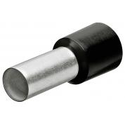 Гильзы контактные с пластмассовыми изоляторами KNIPEX KN-9799333