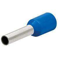 Гильзы контактные с пластмассовыми изоляторами KNIPEX KN-9799354 (200 шт.)