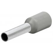 Гильзы контактные с пластмассовыми изоляторами KNIPEX KN-9799355 (200 шт.)