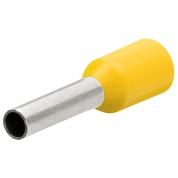 Гильзы контактные с пластмассовыми изоляторами KNIPEX KN-9799356