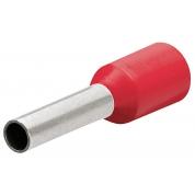 Гильзы контактные с пластмассовыми изоляторами KNIPEX KN-9799357 (100 шт.)