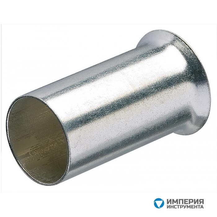 Гильзы контактные неизолированные KNIPEX KN-9799392 (200 шт.)