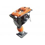 ТСС (TSS) RM75H (Honda GX160) Вибротрамбовка бензиновая