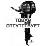 Mikatsu (Hyundai) M 3.5 FS Лодочный мотор