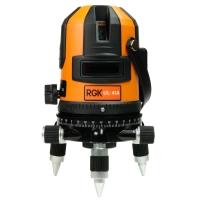 Лазерный уровень RGK UL-41A MAX