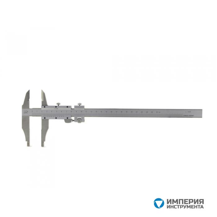 Штангенциркуль SHAN ШЦ-2-250 0.1 губ.60мм