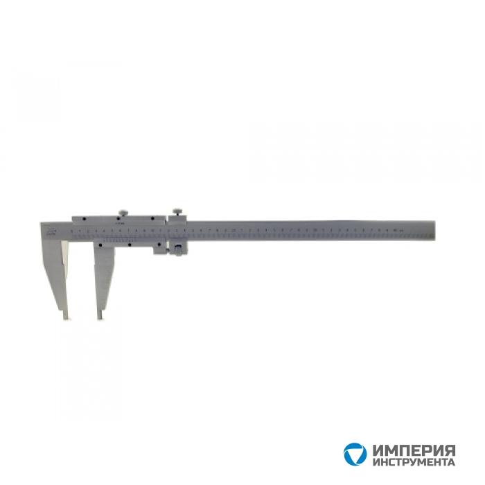 Штангенциркуль SHAN ШЦ-3-630 0.05 губ.100мм