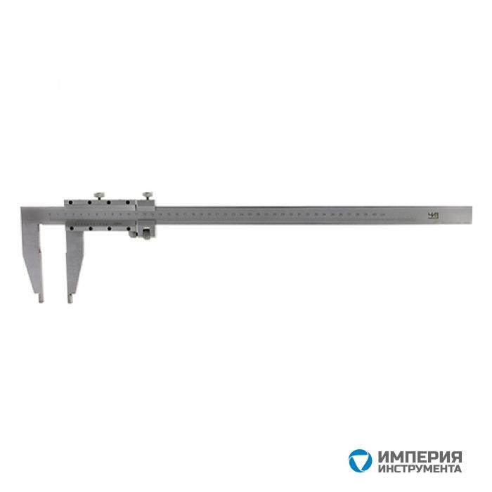 Штангенциркуль SHAN ШЦ-3-1000 0.1 губ.125мм