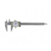 Штангенциркуль SHAN ШЦК-1-125 0.01 губ.40мм