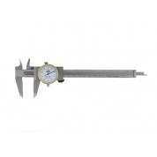 Штангенциркуль SHAN ШЦК-1-150 0.01 губ.40мм