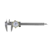Штангенциркуль SHAN ШЦК-1-200 0.02 губ.50мм