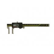 Штангенциркуль SHAN специальный ШЦЦСК-1 20-170-0,01 для изм внут. канавок и пазов