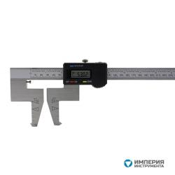 Штангенциркуль специальный SHAN ШЦЦСА-3 0-400-0,01 SHAN для изм. тормоз. барабанов, колодок и тормоз. дисков автомоб.