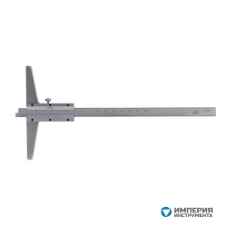 Штангенглубиномер SHAN ШГ 250 мм 0.05