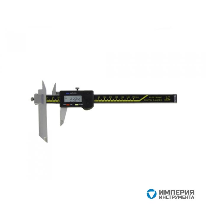 Штангенциркуль специальный SHAN ШЦЦСП 0-300-0,01
