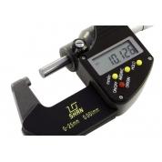 Микрометр электронный цифровой SHAN МКЦ-50 0.001