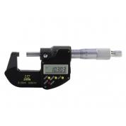 Микрометр электронный цифровой МКЦ-75 0.001 SHAN