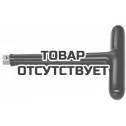 Т-образная ручка с внешним присоединительным квадратом 1/2 KNIPEX KN-9840
