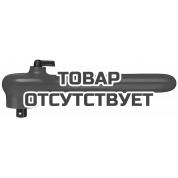 Ключ трещоточный с внешним присоединительным квадратом 1/2 KNIPEX KN-9841