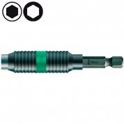 Универсальный держатель WERA 897/4 R Rapidaptor BiTorsion  053923
