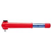 Ключ динамометрический с наружным четырехгранником, переставной KNIPEX KN-984350