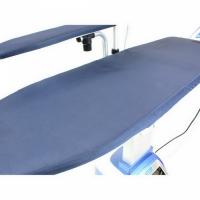 Комплект чехлов основной и рукавной платформы для Mie Maxima синий.