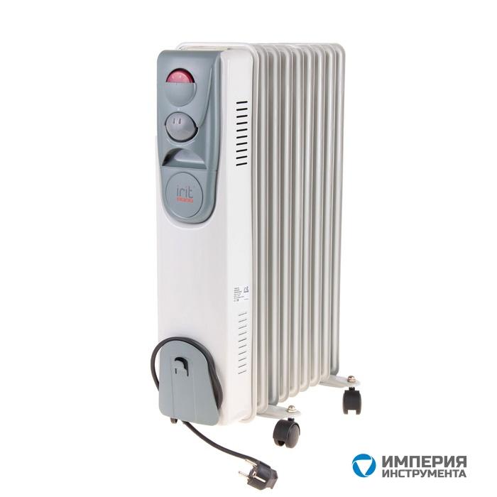 Радиатор масляный Irit IR-07