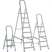 Строительные лестницы и стремянки