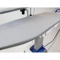 Комплект чехлов основной и рукавной платформы для Mie Maxima серый.