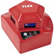Линейный лазерный построитель с диапазоном 360° Flex ALC 1-360