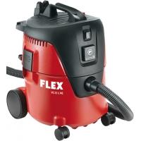 Профессиональный безопасный пылесос Flex VC 21 L MC