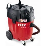 Профессиональный безопасный пылесос Flex VCЕ 45 L АC