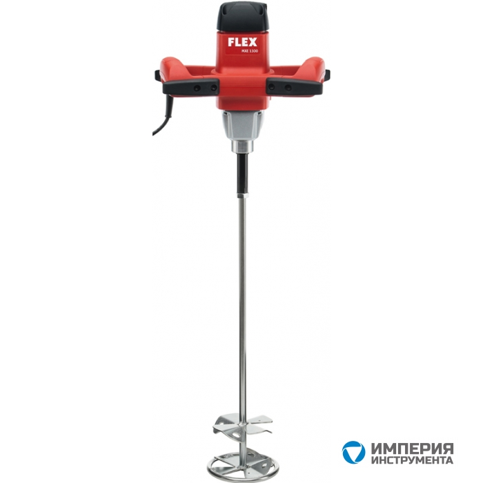 Миксер (перемешиватель) Flex MXE 1300+SR2 140