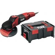 Шлифовальная машина SUPRAFLEX Flex SE 14-2 125 Set