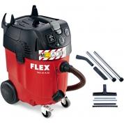 Профессиональный безопасный пылесос Flex VCЕ 45 М АC