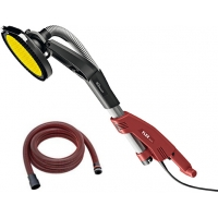 Шлифовальная машина для стен и потолков Okapi® Flex GSE 5 R + TB-L + SH