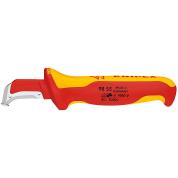 Нож для удаления изоляции KNIPEX KN-9855