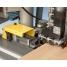 Кромкооблицовочный станок с клеевой ванной и автоподачей Virutex EB135