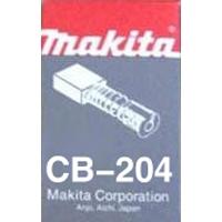 Щетки графитовые Makita CB-204, автоотключение - 191957-7