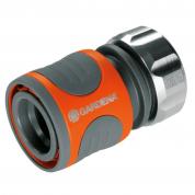 Коннектор Gardena Premium 13 мм (1/2)