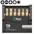 Набор WERA Mini-Check 7 TiN 056285